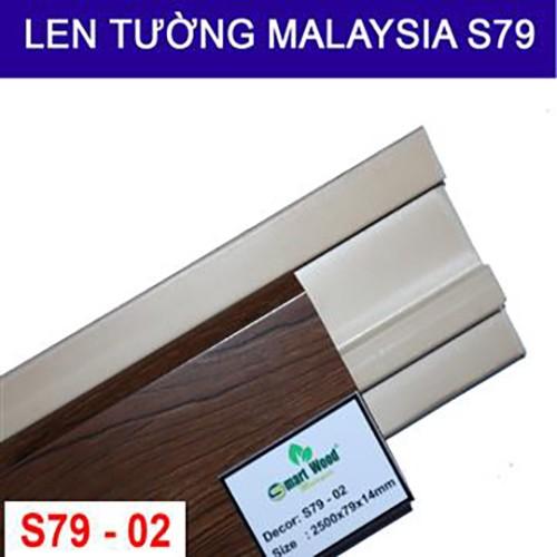 Len Tường Malaysia S79-02