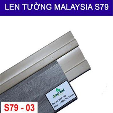 Len Tường Malaysia S79-03