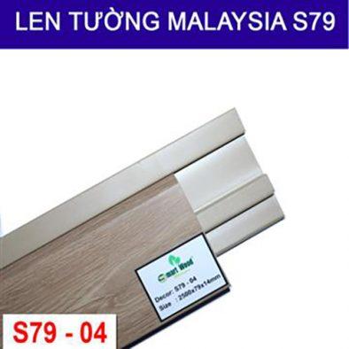 Len Tường Malaysia S79-04
