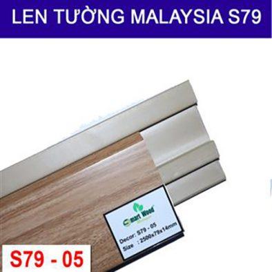 Len Tường Malaysia S79-05