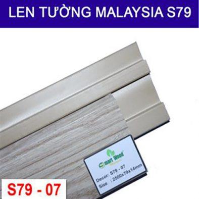 Len Tường Malaysia S79-07