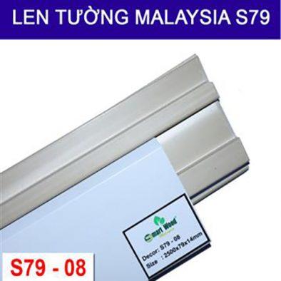 Len Tường Malaysia S79-08