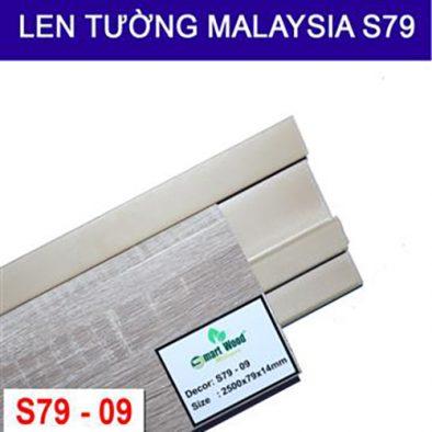 Len Tường Malaysia S79-09