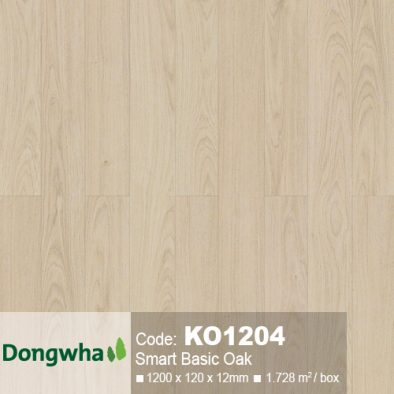 Sàn Gỗ Dongwha KO1204