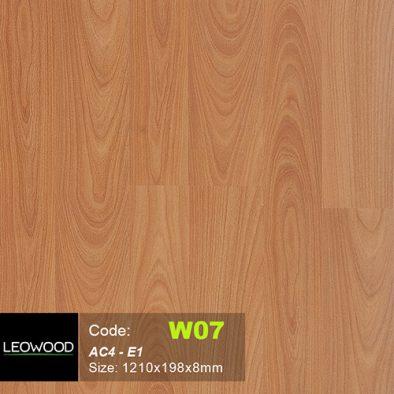 Sàn Gỗ Leowood W07