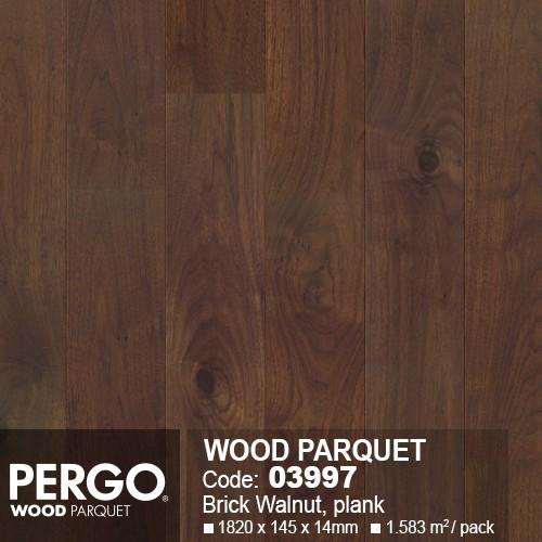 Sàn Gỗ Pergo Wood Parquet 03997-2