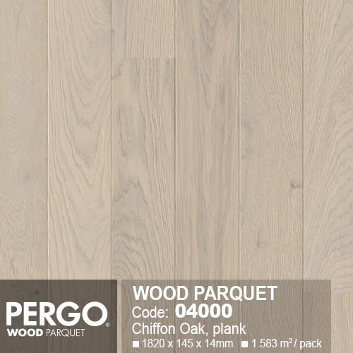 Sàn Gỗ Pergo Wood Parquet 03999-2