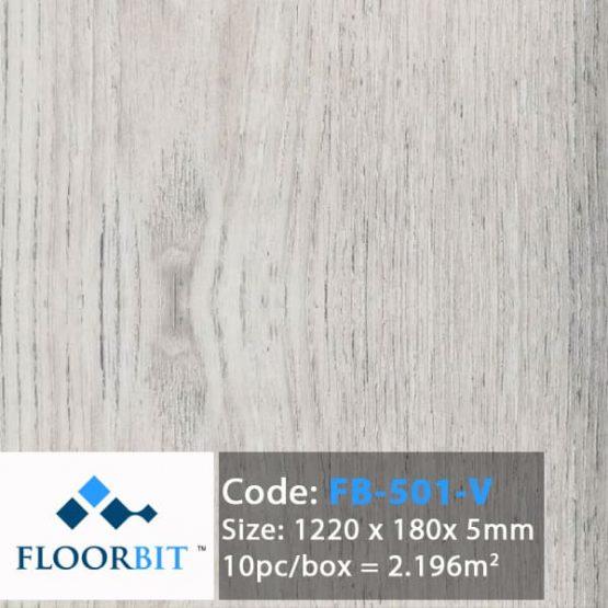 Sàn Nhựa Floorbit FB501-V
