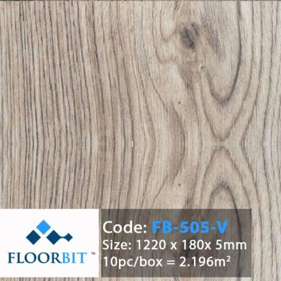 Sàn Nhựa Floorbit FB503-V
