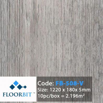 Sàn Nhựa Floorbit FB508-V