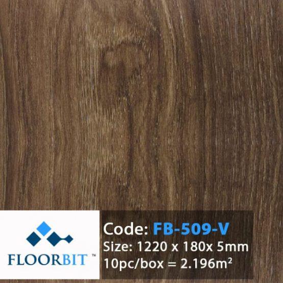 Sàn Nhựa Floorbit FB509-V