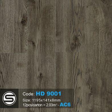 Sàn Nhựa HD Malaysia HD9001