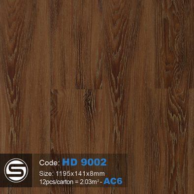 Sàn Nhựa HD Malaysia HD9002