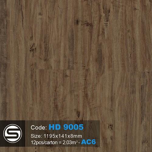 Sàn Nhựa HD Malaysia HD9005