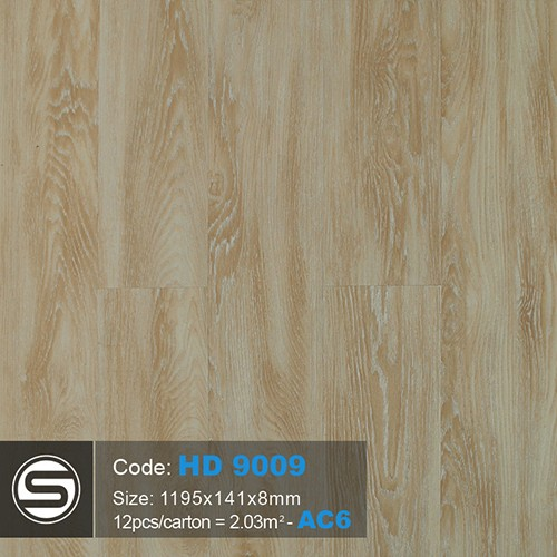 Sàn Nhựa HD Malaysia HD9009