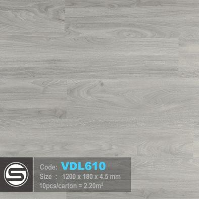 Sàn Nhựa VDL Malaysia VDL610