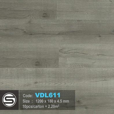 Sàn Nhựa VDL Malaysia VDL611
