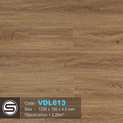 Sàn Nhựa VDL Malaysia VDL613
