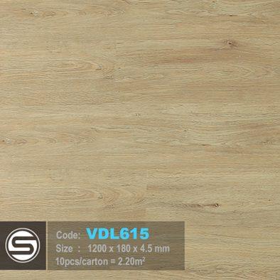 Sàn Nhựa VDL Malaysia VDL615