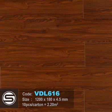 Sàn Nhựa VDL Malaysia VDL616